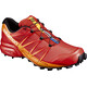 Salomon Speedcross Pro Running Shoes Men red